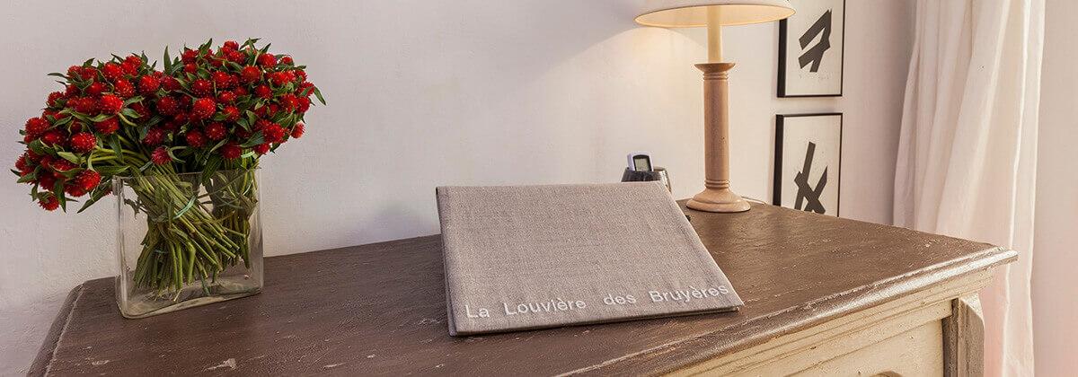 La Louvière des Bruyères